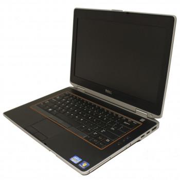 Ноутбук Dell Latitude E6420 (i5-2520M/4/500) - Class B