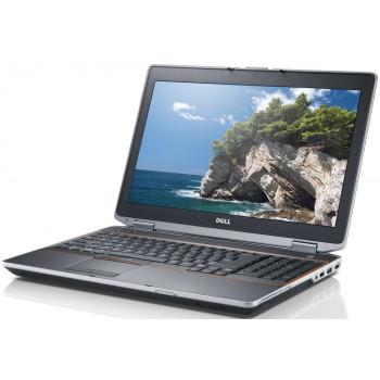 Ноутбук Dell Latitude E6520 (i5-2520M/4/320) - Class A