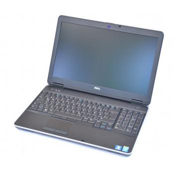 Ноутбук Dell Latitude E6540 (i5-4310M/4/320) - Class A