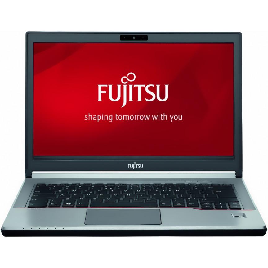 Ноутбук Fujitsu Lifebook E734 (i5-4310M/4/320) - Class B