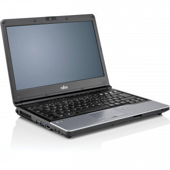 Ноутбук Fujitsu Lifebook S762 (i5-3210M/4/500) - Уценка