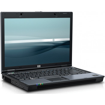 Ноутбук HP Compaq 6510b (540/2/80) - Class B