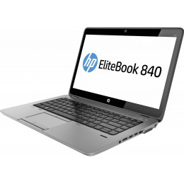 Ноутбук HP EliteBook 820 G1 (i5-4200U/8/180SSD) - Class A