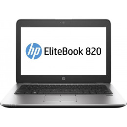 Ноутбук HP EliteBook 820 G2 (i3-5010U/8/128SSD) - Class B