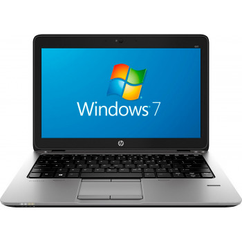 Ноутбук HP EliteBook 820 G2 (i5-5300U/8/500) - Class A