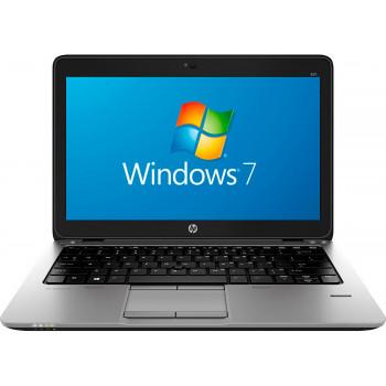 Ноутбук HP EliteBook 820 G2 (i5-5300U/8/500) - Class B