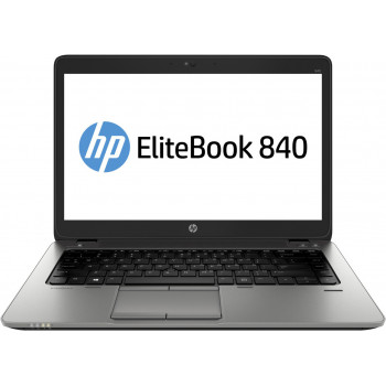 Ноутбук HP EliteBook 840 G1 (i5-4300U/4/500) - Class A