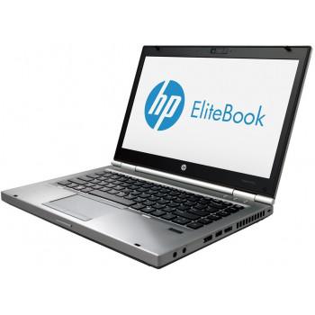 Ноутбук HP EliteBook 8470p (i5-3210M/4/256 SSD) - Class B