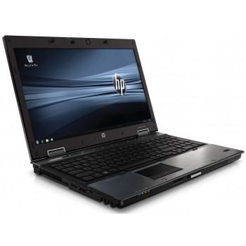 Ноутбук HP EliteBook 8540p (i5-M540/4/250) - Class B
