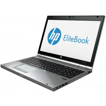 Ноутбук HP EliteBook 8560p (i5-2520M/4/320) - Class B
