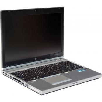Ноутбук HP EliteBook 8560p (i5-2520M/4/500) - Class A