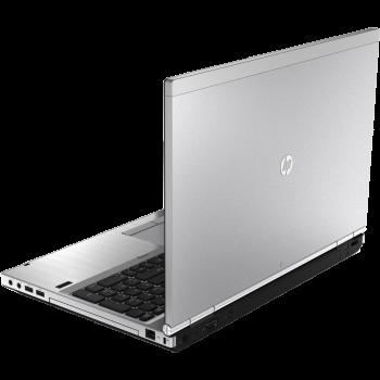 Ноутбук HP EliteBook 8570p (i7-3740QM/4/320) - Class B