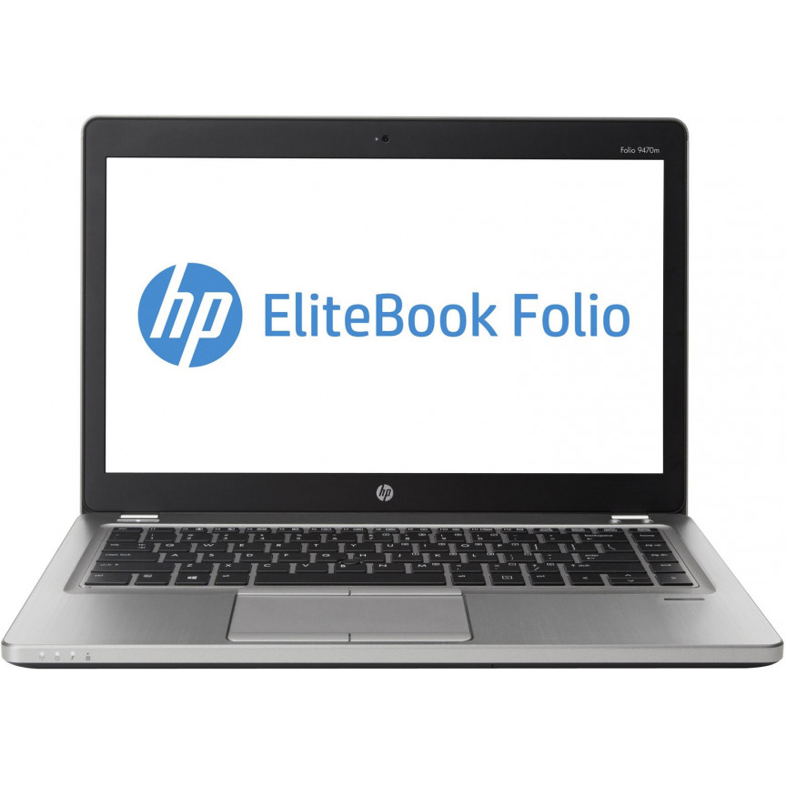 Ноутбук HP EliteBook Folio 9470m (i5-3317U/4/320) - Class B