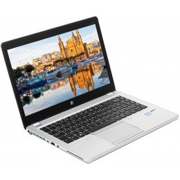 Ноутбук HP EliteBook Folio 9470m (i5-3427U/4/320) - Class B