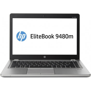 Ноутбук HP EliteBook Folio 9480m (i5-4310U/4/500) - Class B
