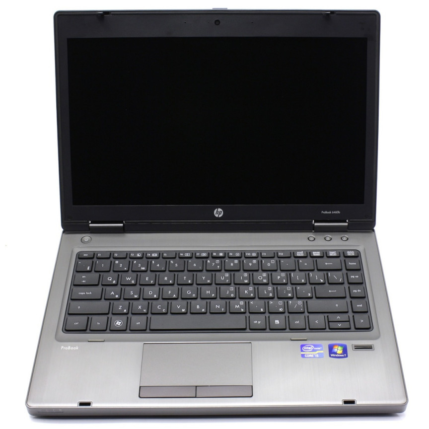 Ноутбук HP ProBook 6460b (B840/4/80) - Class B