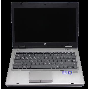 Ноутбук HP ProBook 6460b (i3-2328M/4/120SSD/320) - Class A