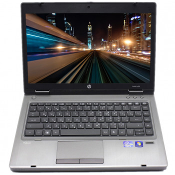 Ноутбук HP ProBook 6460b (i5-2520M/4/250) - Class B