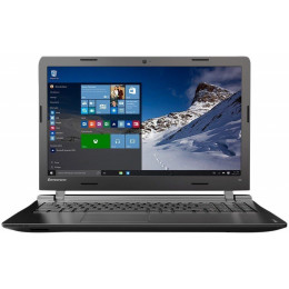 Ноутбук Lenovo Ideapad 100-15IBD (i5-5200U/8/120SSD) - Class A