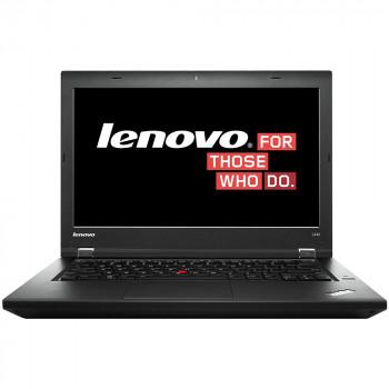 Ноутбук Lenovo ThinkPad L440 (i5-4300M/4/500) - Class A