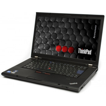 Ноутбук Lenovo ThinkPad T510 (i5-M520/8/320) - Class B