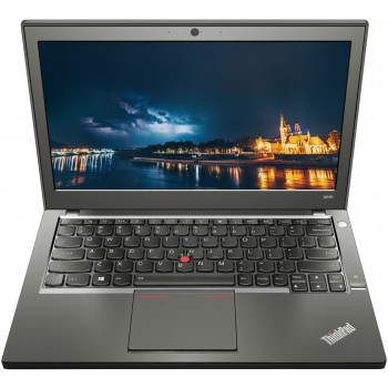 Ноутбук Lenovo ThinkPad X240 (i5-4300U/4/320) - Class B
