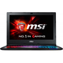 Ноутбук MSI Ghost Pro GS60-6QEi581 (i5-6300HQ/8/1TB/GTX970M-3Gb) - RENEW
