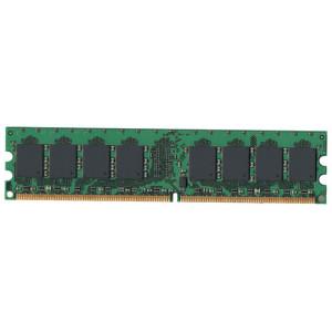 Оперативная память DDR2 Crucial 2Gb 800Mhz