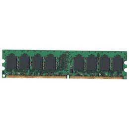 Оперативная память DDR2 Kingston 1Gb 667Mhz