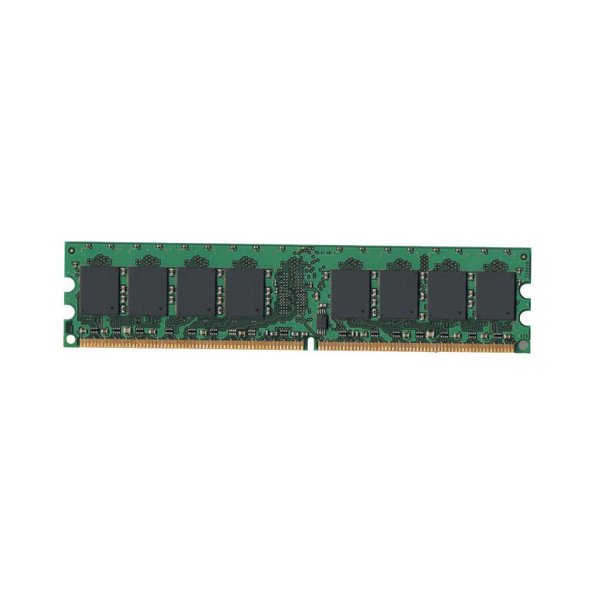 Оперативная память DDR2 Kingston 512Mb 667Mhz