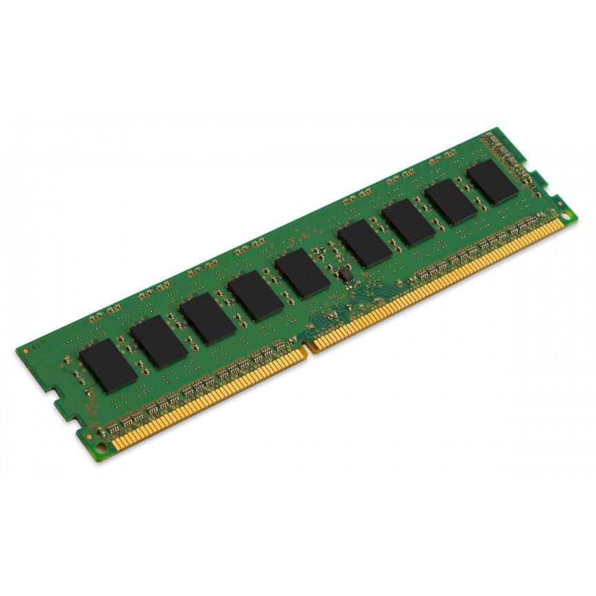 Оперативная память DDR3 Crucial 8Gb 1600Mhz