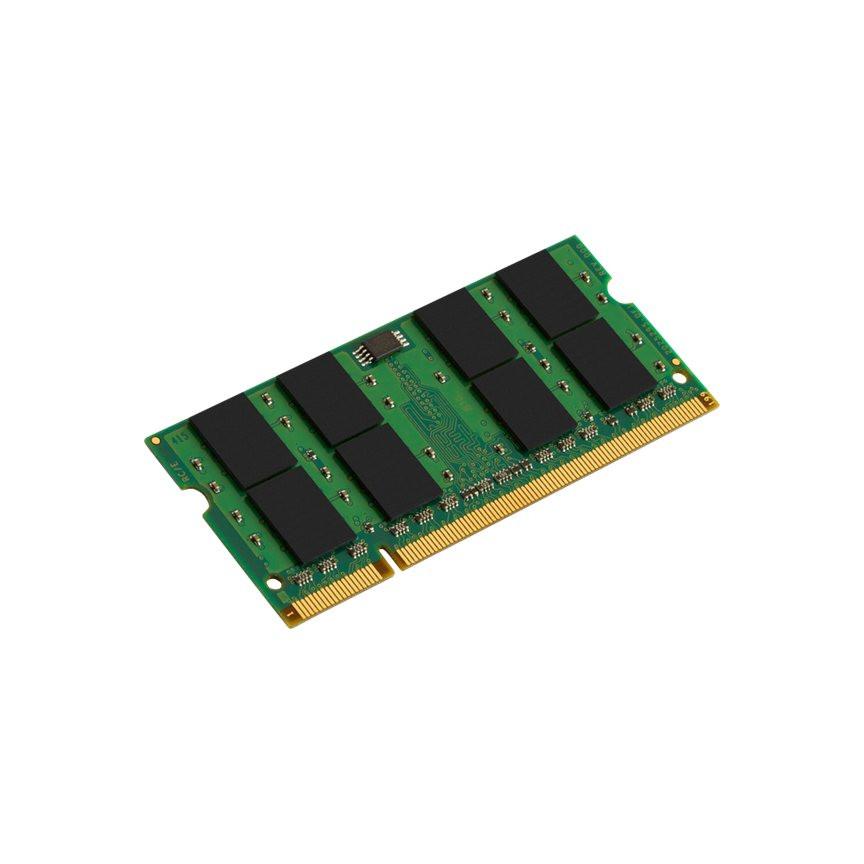 Оперативная память SO-DIMM DDR2 Micron 2Gb 667Mhz