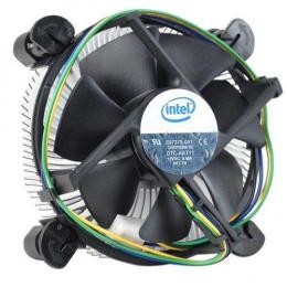 Охлаждение для процессора s775 (медь)
