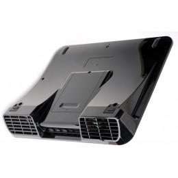 Подставка для ноутбука Zalman ZM-NC2500 Plus Black