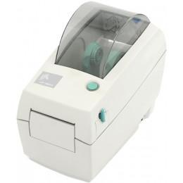 Принтер этикеток Zebra TLP2824 (21J0-93900-039)