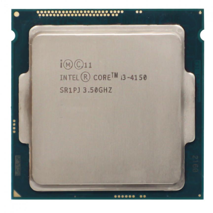 Процессор Intel Celeron E1500 (512K Cache, 2.20 GHz, 800 MHz FSB)