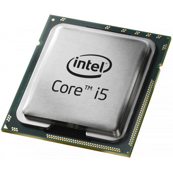 Процессор Intel Core i5-2500 (6M Cache, up to 3.70 GHz)