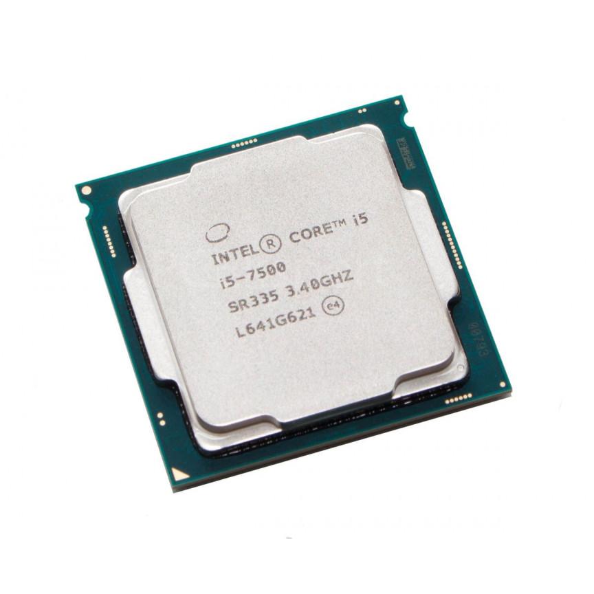 Процессор Intel Core i5-3550 (6M Cache, up to 3.70 GHz)