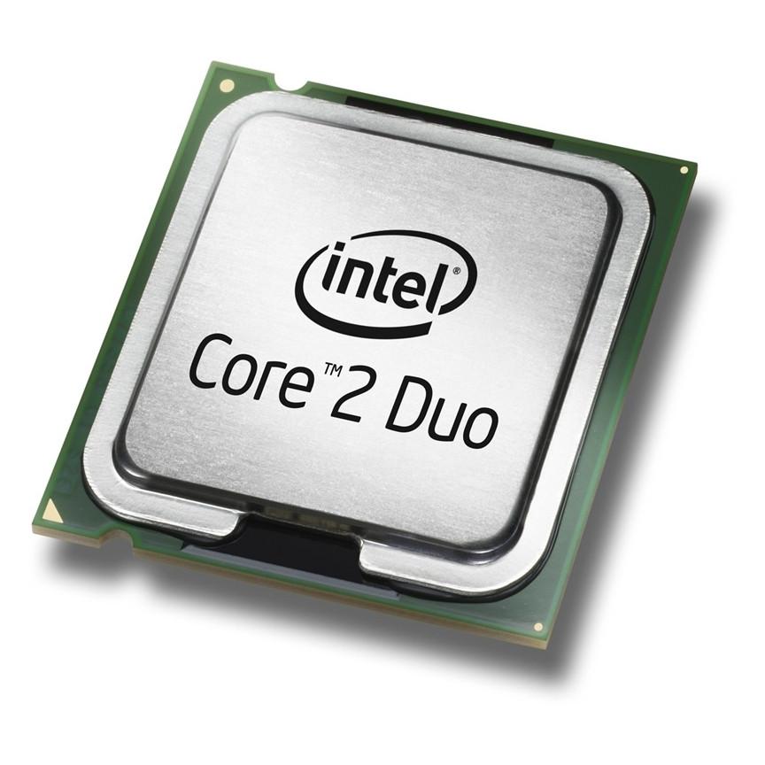Процессор Intel Core2 Duo E6320 (4M Cache, 1.86 GHz, 1066 MHz FSB)