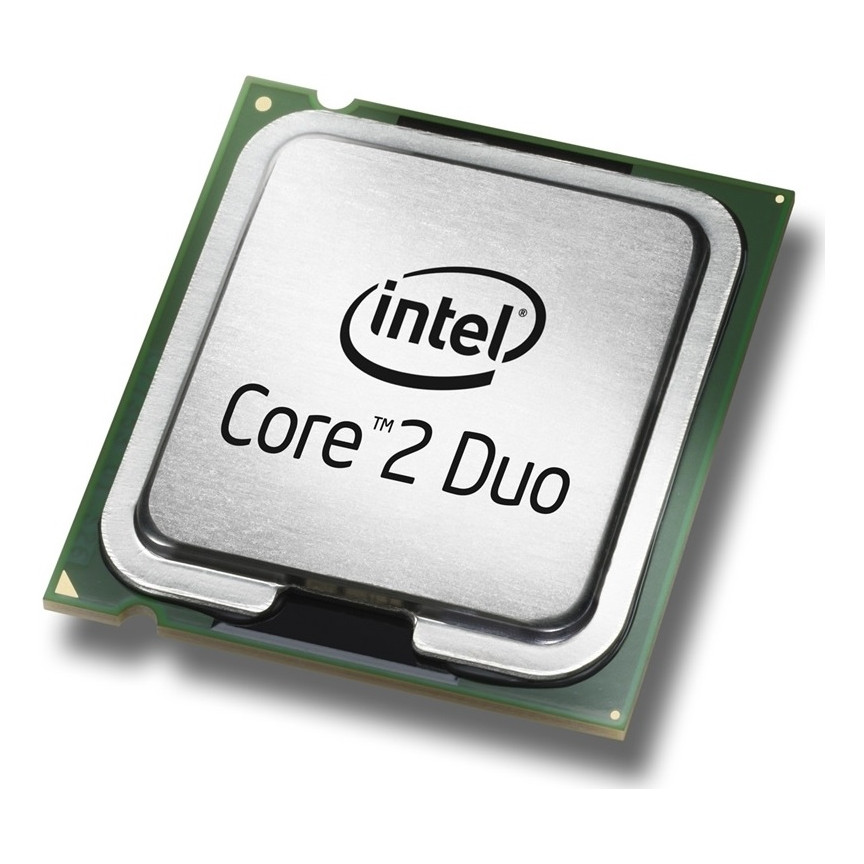 Процессор Intel Core2 Duo E6300 (2M Cache, 1.86 GHz, 1066 MHz FSB)