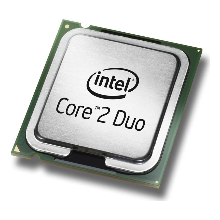 Процессор Intel Core2 Duo E7200 (3M Cache, 2.53 GHz, 1066 MHz FSB)