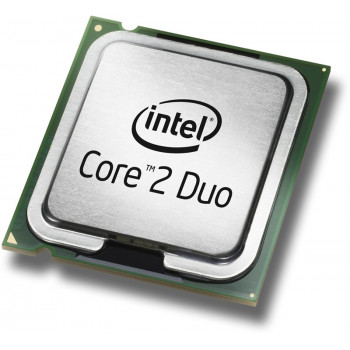 Процессор Intel Core2 Duo E8200 (6M Cache, 2.66 GHz, 1333 MHz FSB)