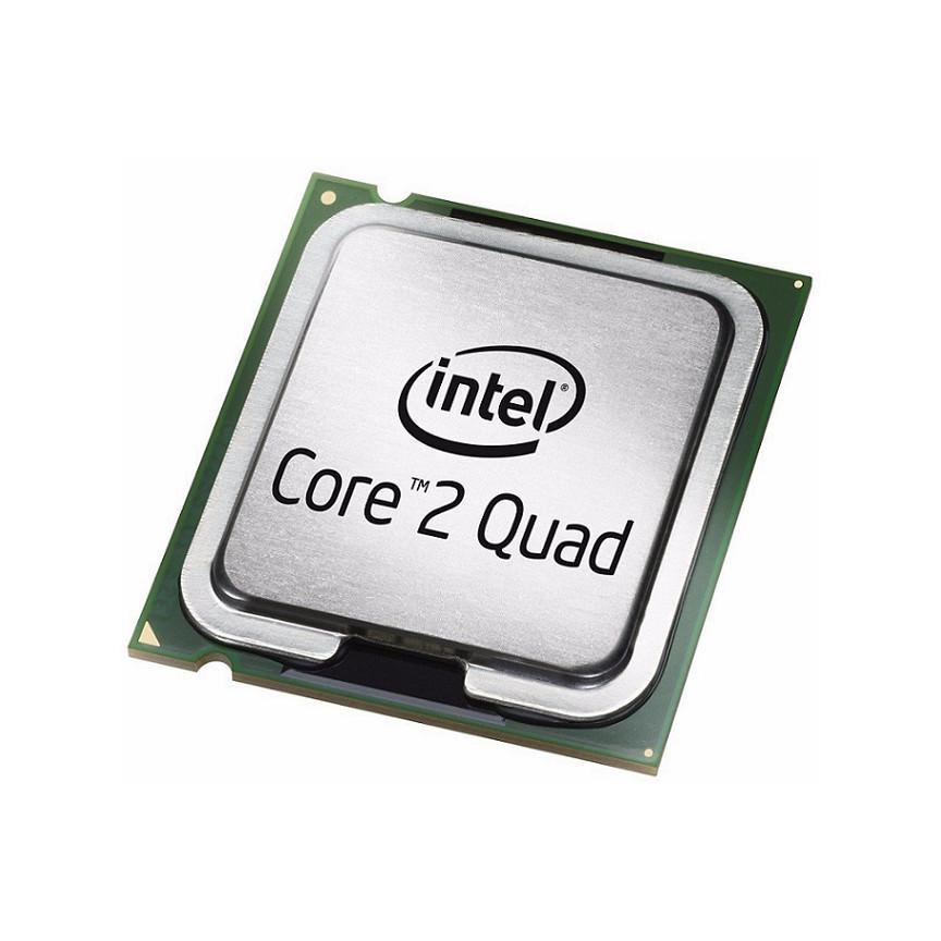 Процессор Intel Core2 Quad Q6600 (8M Cache, 2.40 GHz, 1066 MHz FSB)