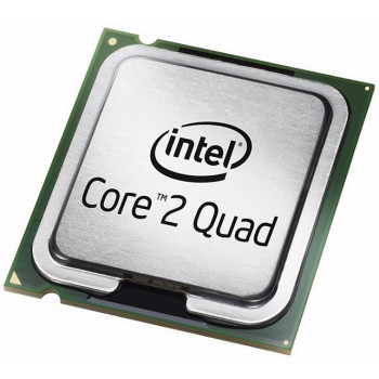 Процессор Intel Core2 Quad Q8200 (4M Cache, 2.33 GHz, 1333 MHz FSB)