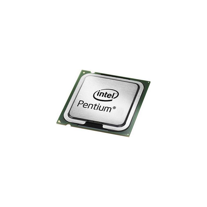 Процессор Intel Pentium E5400 (2M Cache, 2.70 GHz, 800 MHz FSB)