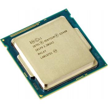 Процессор Intel Xeon E5345 (8M Cache, 2.33 GHz, 1333 MHz FSB)