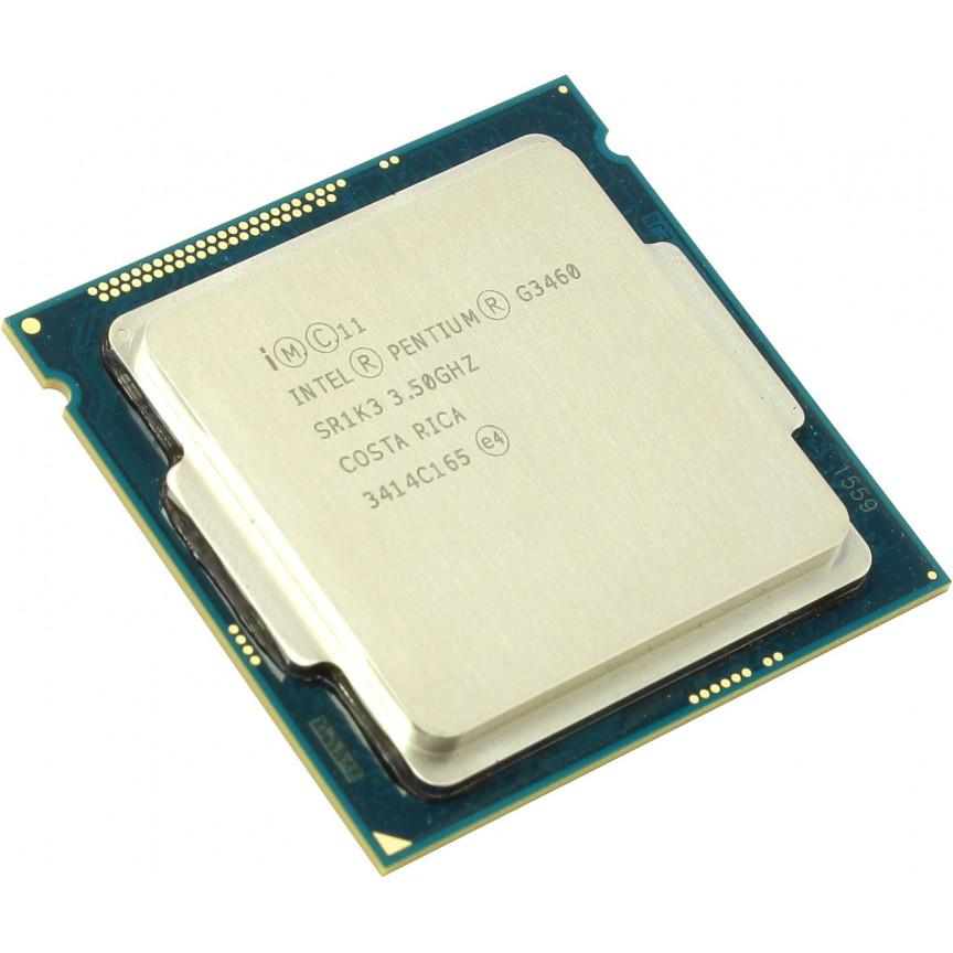 Процессор Intel Xeon E5410 (12M Cache, 2.33 GHz, 1333 MHz FSB)