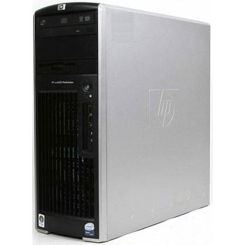 Сервер HP XW 6600 Tower (E5410/28/320/FX1600)