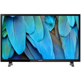 """Телевизор 40"""" Sharp LC-40CFG6452E (FHD/SmartTV) - Class A"""