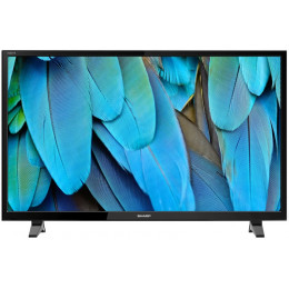 Телевизор 40 Sharp LC-40CFE4042E - Class B